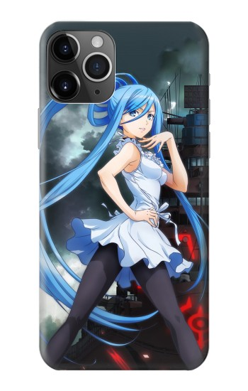 Printed Takao Arpeggio of Blue Steel iPhone 11 Pro Max Case