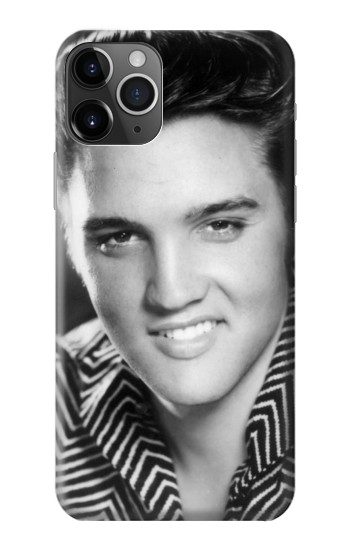 Printed Elvis Presley iPhone 11 Pro Max Case