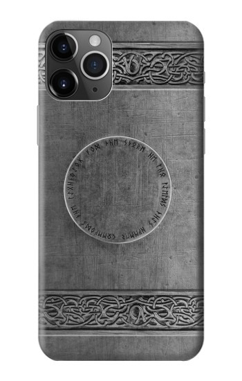 Printed Thor Hammer iPhone 11 Pro Max Case