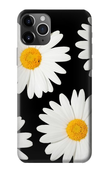 Printed Daisy flower iPhone 11 Pro Max Case