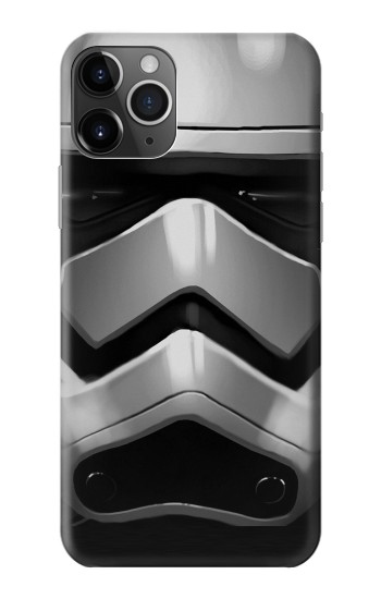 Printed Storm Troopers Helmet iPhone 11 Pro Max Case