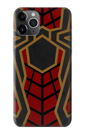 Printed Spiderman Inspired Costume iPhone 11 Pro Max Case