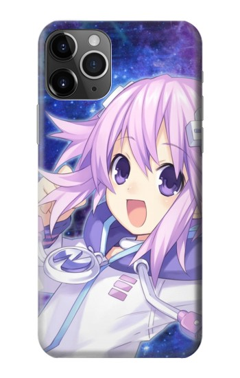 Printed Hyperdimension Neptunia iPhone 11 Pro Max Case