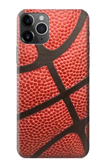 Printed Basketball iPhone 11 Pro Case