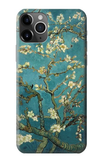 Printed Blossoming Almond Tree Van Gogh iPhone 11 Pro Case