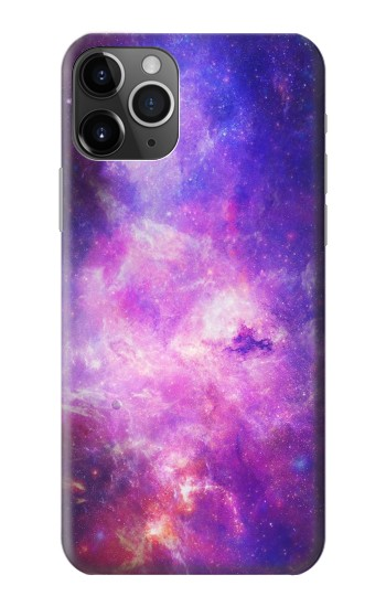 Printed Milky Way Galaxy iPhone 11 Pro Case