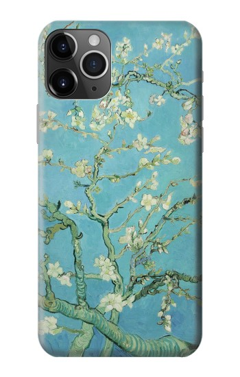 Printed Vincent Van Gogh Almond Blossom iPhone 11 Pro Case