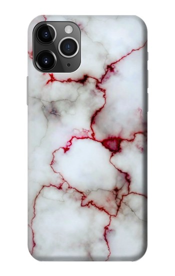 Printed Bloody Marble iPhone 11 Pro Case