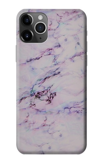 Printed Seamless Pink Marble iPhone 11 Pro Case