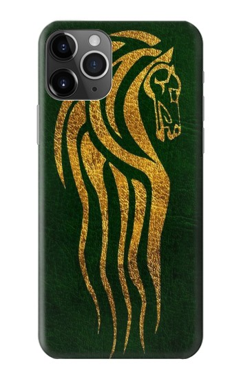 Printed Lord of The Rings Rohan Horse Flag iPhone 11 Pro Case