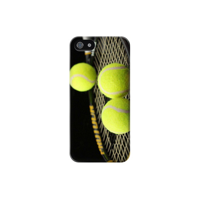 Printed Tennis Iphone 5C Case