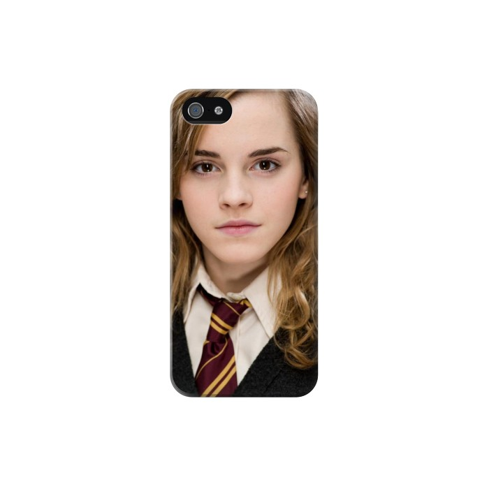 Printed Harry Potter Hermione Iphone 5C Case