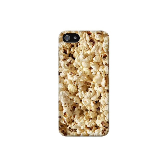 Printed Popcorn Iphone 5C Case