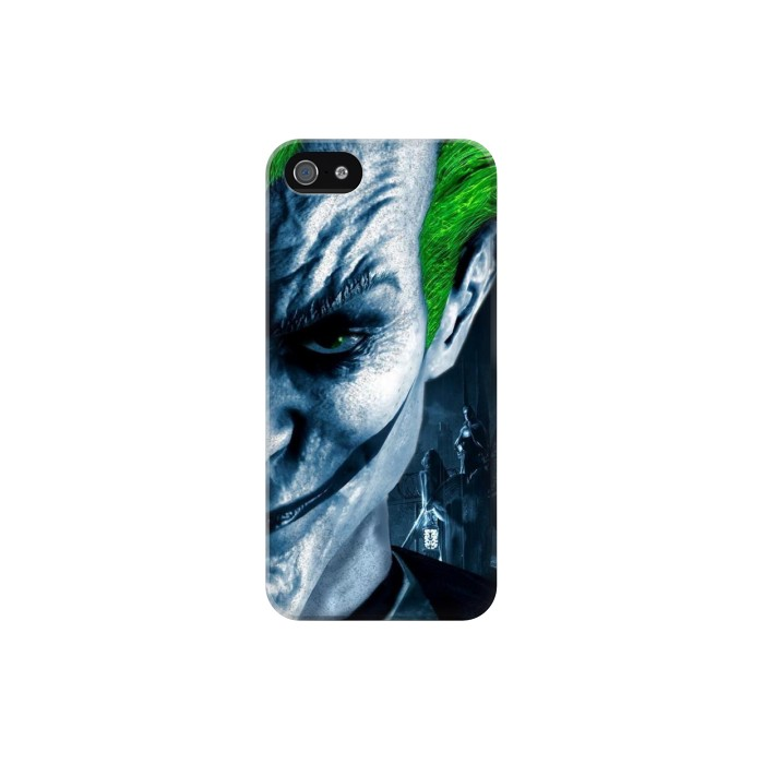 Printed Joker Iphone 5C Case
