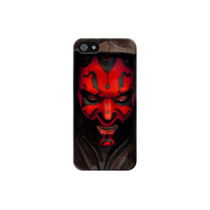 Printed Darth Maul Iphone 5C Case