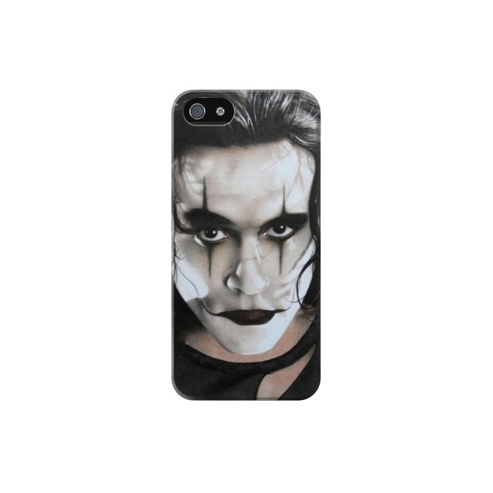 Printed The Crow Iphone 5C Case