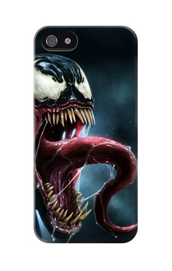 Printed Venom Iphone 5C Case