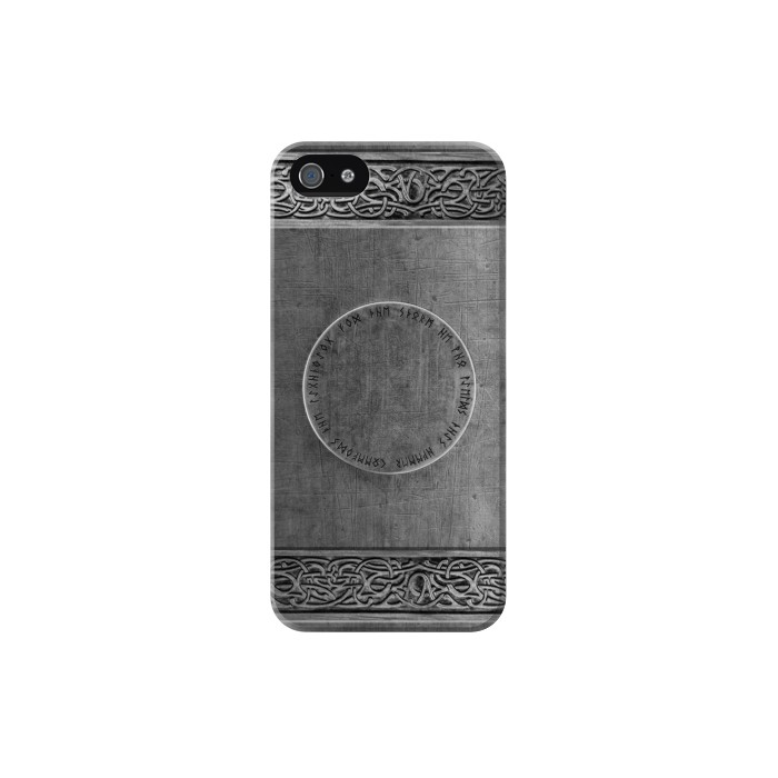 Printed Thor Hammer Iphone 5C Case