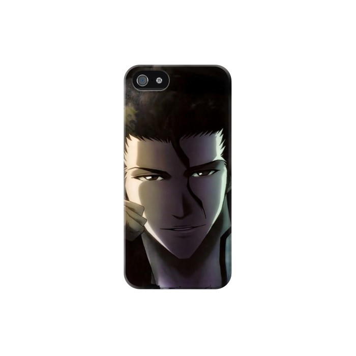 Printed Bleach Aizen Sousuke Iphone 5C Case