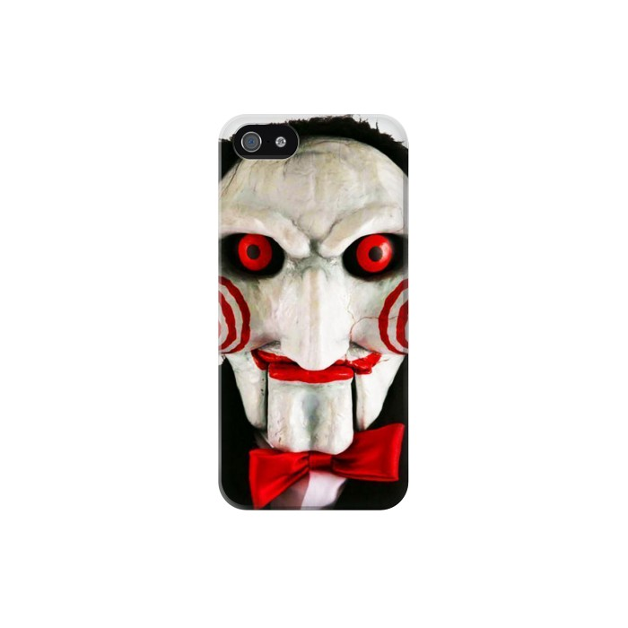 Printed The Jigsaw Killer Iphone 5C Case