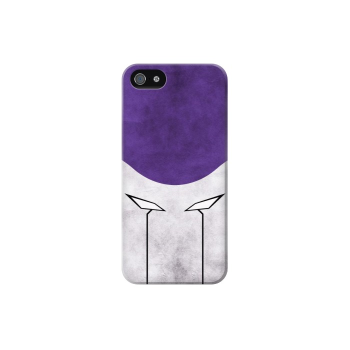Printed Dragonball Frieza Minimalist Iphone 5C Case