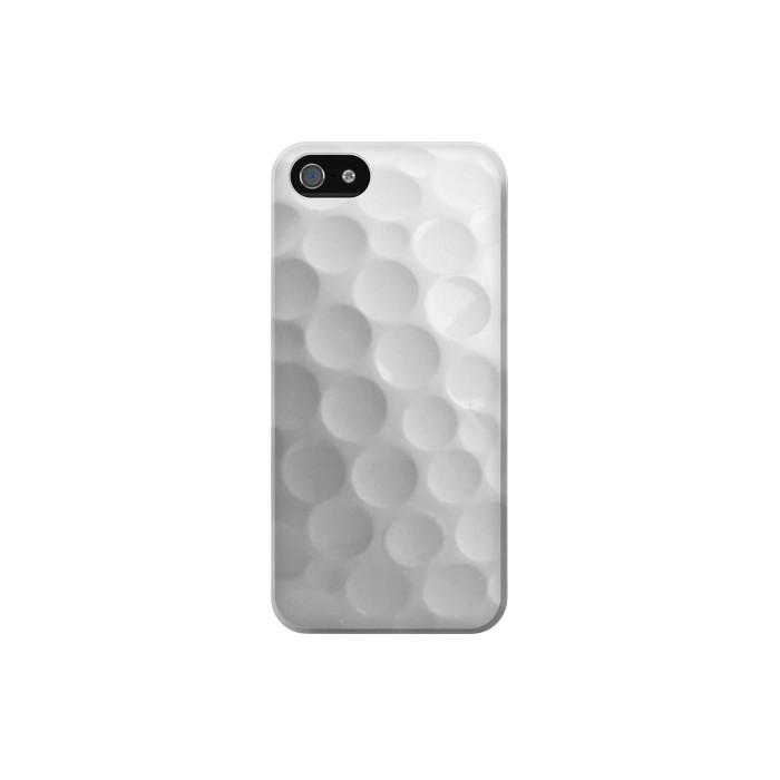 Printed White Golf Ball Iphone 5C Case