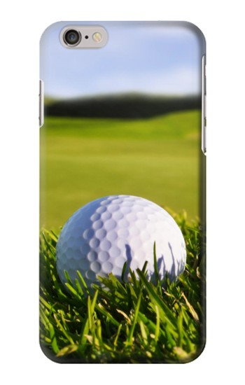 Printed Golf Iphone 6 plus Case