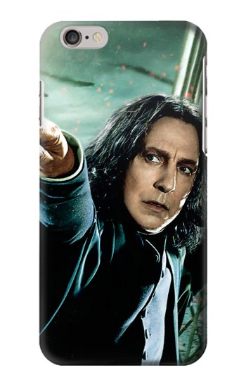 Printed Harry Potter Snape Iphone 6 plus Case