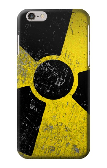 Printed Nuclear Iphone 6 plus Case
