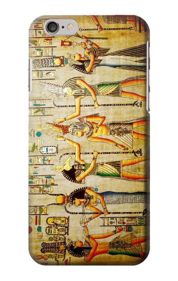 Printed Egypt Wall Art Iphone 6 plus Case