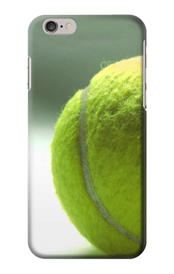 Printed Tennis Ball Iphone 6 plus Case