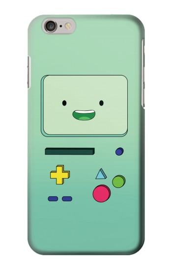 Printed Adventure Time Bibo Iphone 6 plus Case