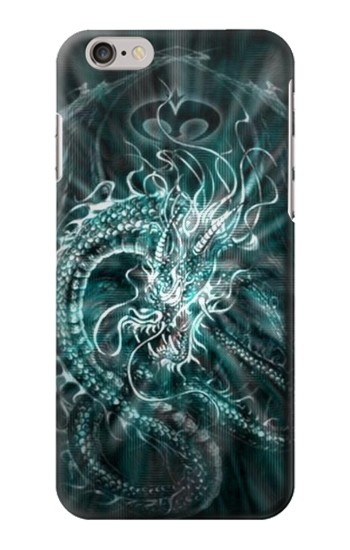 Printed Digital Chinese Dragon Iphone 6 plus Case
