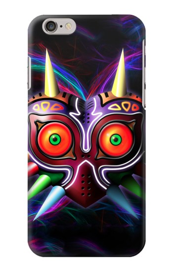 Printed The Legend of Zelda Majora Mask Iphone 6 plus Case
