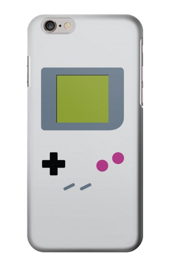 Printed Gameboy Minimalism Iphone 6 plus Case