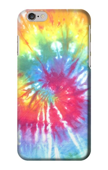 Printed Tie Dye Colorful Graphic Printed Iphone 6 plus Case