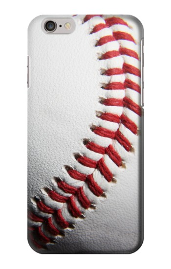 Printed New Baseball Iphone 6 plus Case