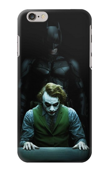 Printed Batman Joker Iphone 6 plus Case