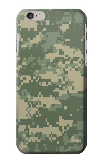 Printed Digital Camo Camouflage Graphic Printed Iphone 6 plus Case