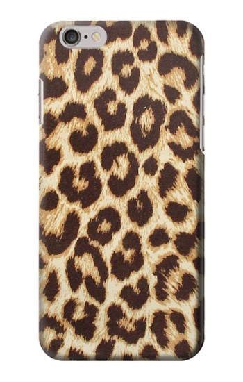 Printed Leopard Pattern Graphic Printed Iphone 6 plus Case