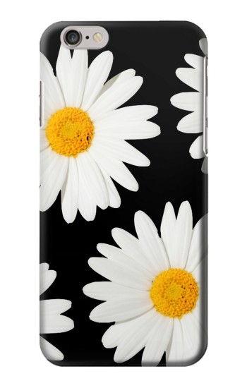 Printed Daisy flower Iphone 6 plus Case