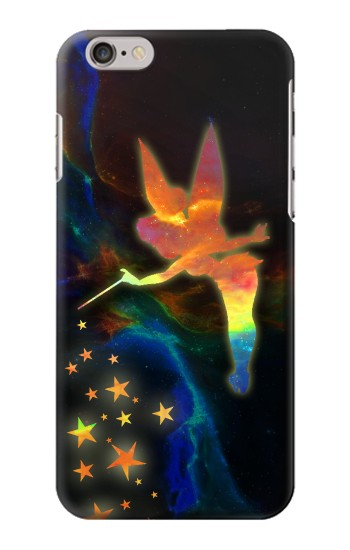 Printed Tinkerbell Magic Sparkle Iphone 6 plus Case
