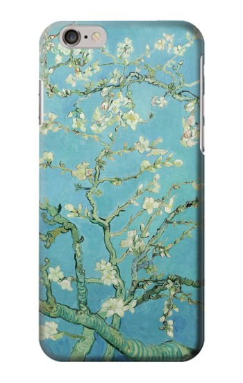 Printed Vincent Van Gogh Almond Blossom Iphone 6 plus Case
