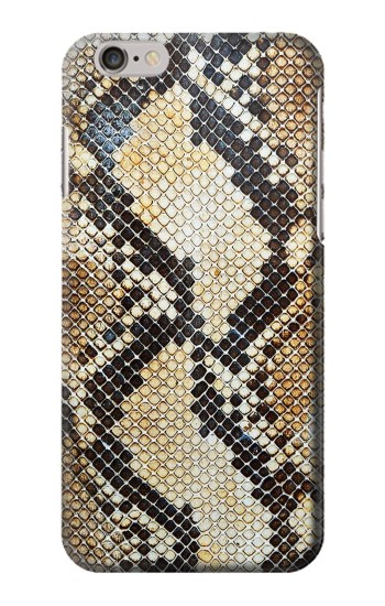 Printed Snake Skin Texture Iphone 6 plus Case