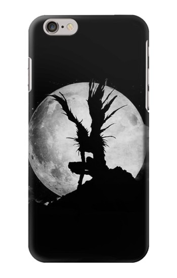 Printed Death Note Ryuk Shinigami Full Moon Iphone 6 plus Case