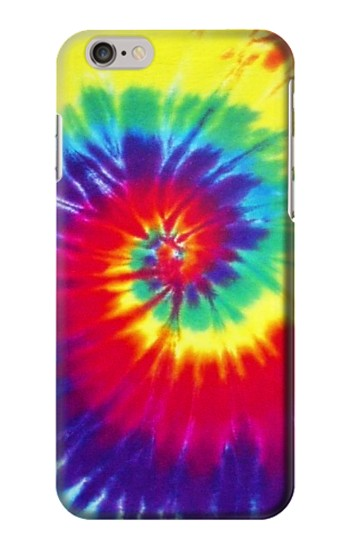 Printed Tie Dye Fabric Color Iphone 6 plus Case