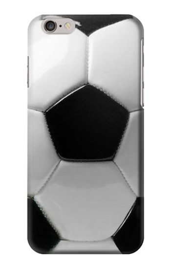 Printed Soccer Football Ball Iphone 6 plus Case