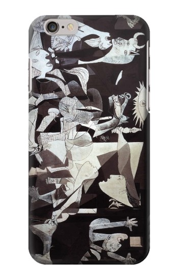 Printed Picasso Guernica Original Painting Iphone 6 plus Case