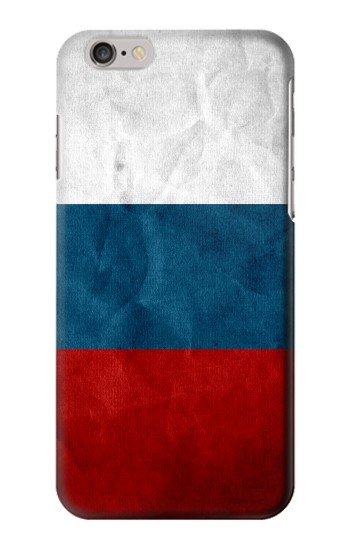 Printed Slovakia Flag Iphone 6 plus Case