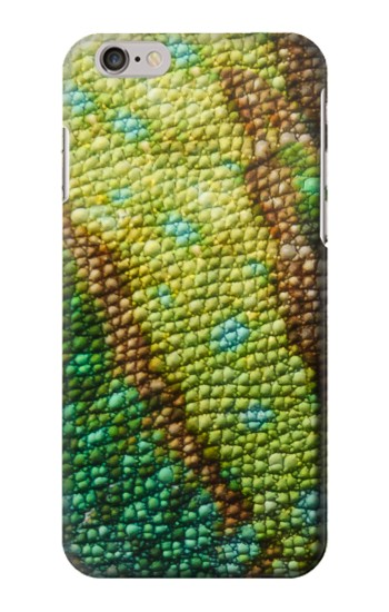Printed Lizard Skin Texture Iphone 6 plus Case